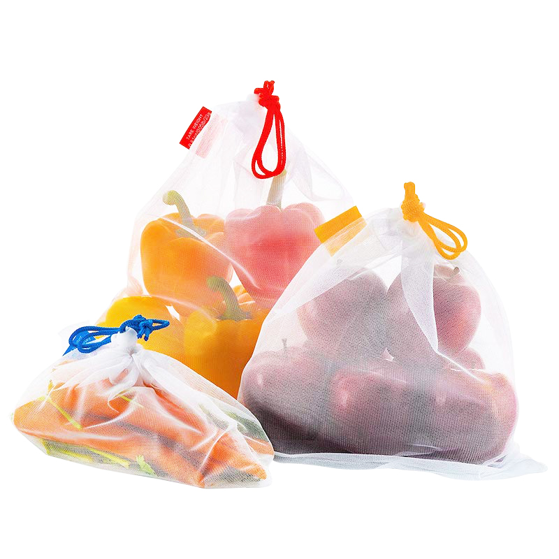 5 Pieces Produce Bag Set - PCPB501 Image
